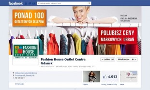 Fashion House na Facebook'u