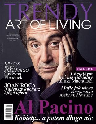 Trendy Art of Living nr 59