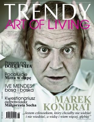 Trendy Art of Living nr 53