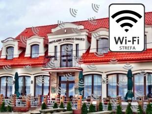 Hotspot Wi-Fi Restauracja Przylądek Dobrego Smaku