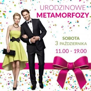 urodzinowy event w fashion house urodzinowe metamorfozy